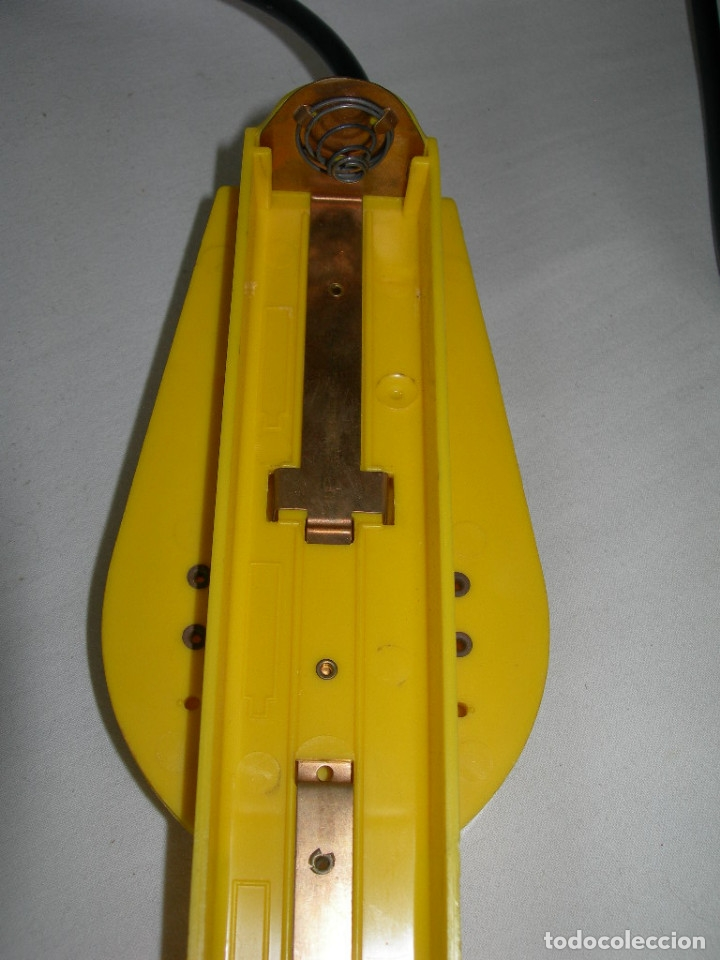 Juguetes antiguos Rico: GRAN CAMIÓN - GRÚA JUMBO CABLEDIRIGIDO ORIGINAL DE RICO DE LOS AÑOS 70 / 80 - MADE IN SPAIN - - Foto 23 - 174333273