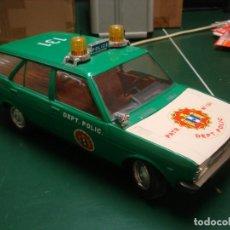 Juguetes antiguos Rico: RICO SEAT 131 POLICE CABLEDIRIGIDO. Lote 177735519