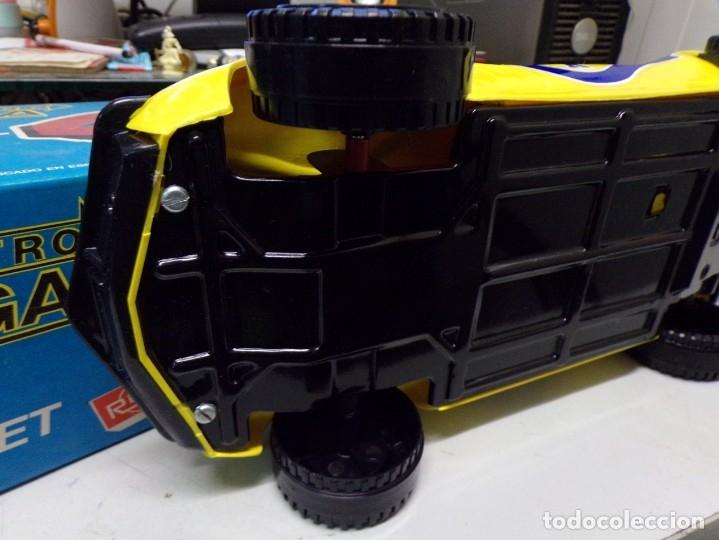Juguetes antiguos Rico: coche rico chevrolet retro carga nuevo ref 35 - Foto 11 - 180875478