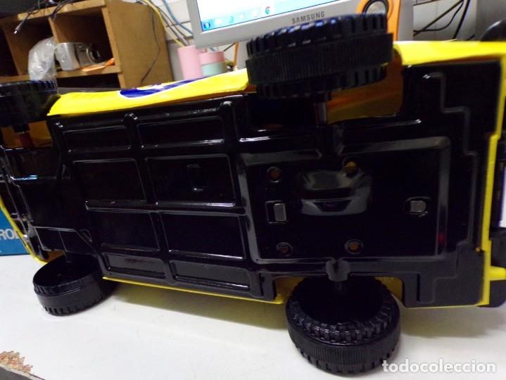 Juguetes antiguos Rico: coche rico chevrolet retro carga nuevo ref 35 - Foto 12 - 180875478