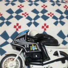 Juguetes antiguos Rico: MOTO MARCA RICO. NUEVA. DE EXPOSITOR.. Lote 191202467