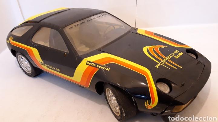 Juguetes antiguos Rico: Porsche turbo rico - Foto 2 - 191612366