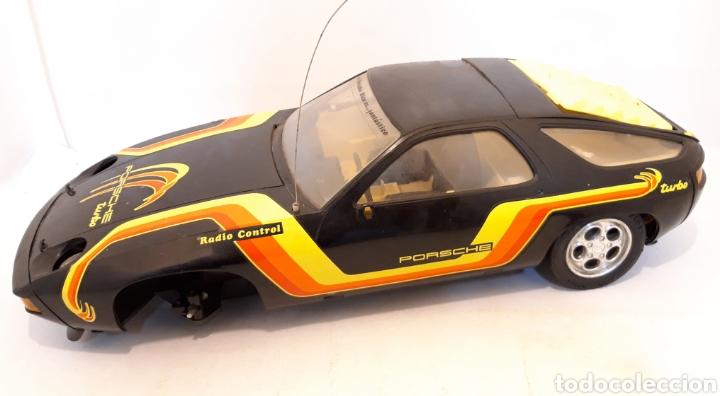 Juguetes antiguos Rico: Porsche turbo rico - Foto 4 - 191612366