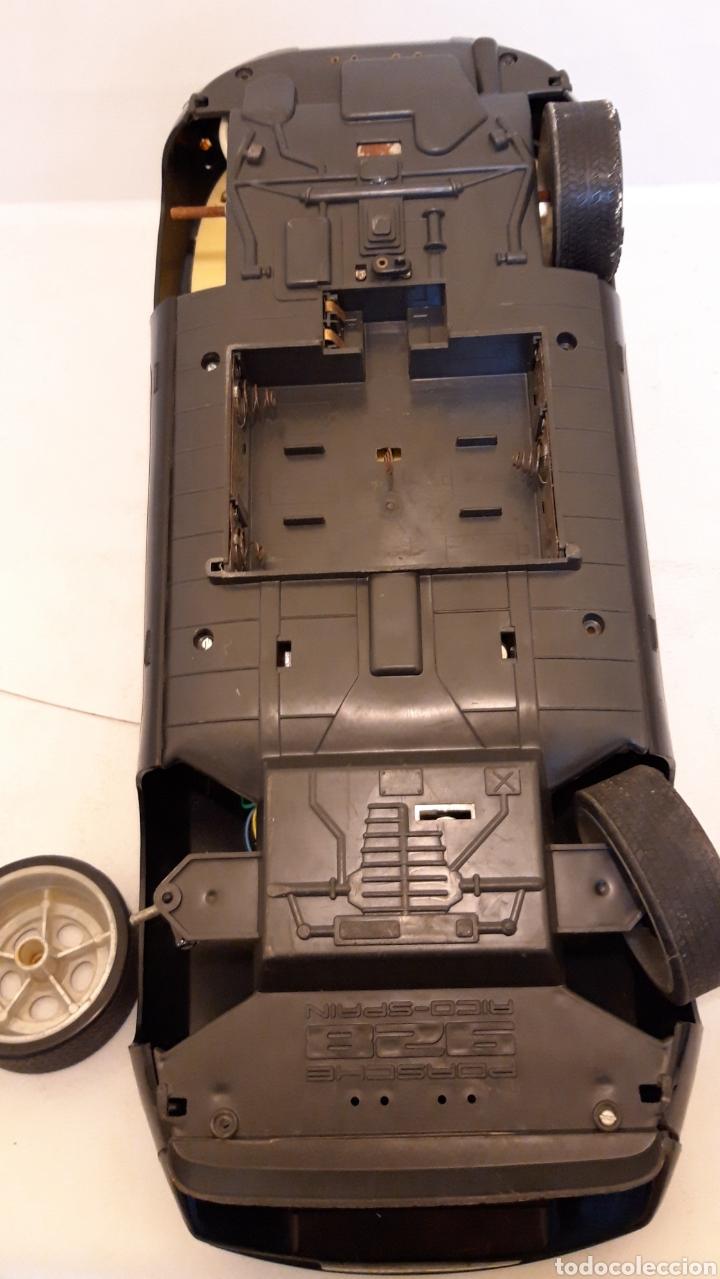 Juguetes antiguos Rico: Porsche turbo rico - Foto 9 - 191612366