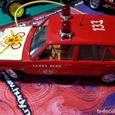 Juguetes antiguos Rico: SEAT 131 RICO. Lote 194524715