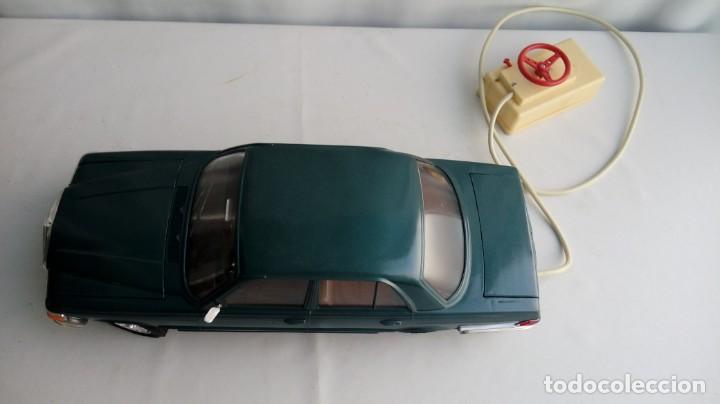 Juguetes antiguos Rico: Mercedes 450 Diplomatico Rico. - Foto 7 - 194557581