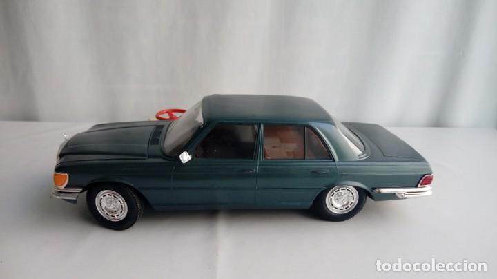 Juguetes antiguos Rico: Mercedes 450 Diplomatico Rico. - Foto 10 - 194557581