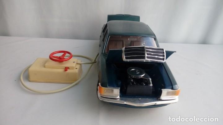 Juguetes antiguos Rico: Mercedes 450 Diplomatico Rico. - Foto 13 - 194557581