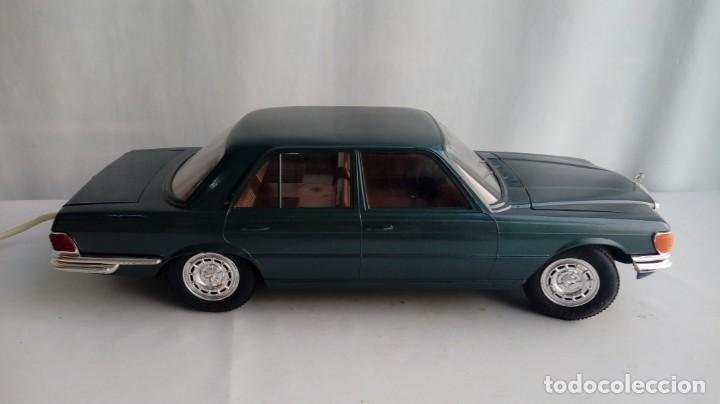 Juguetes antiguos Rico: Mercedes 450 Diplomatico Rico. - Foto 15 - 194557581