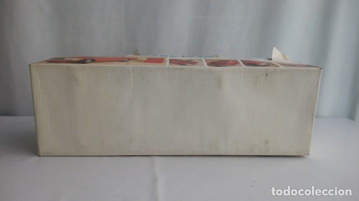Juguetes antiguos Rico: Mercedes 450 Diplomatico Rico. - Foto 22 - 194557581