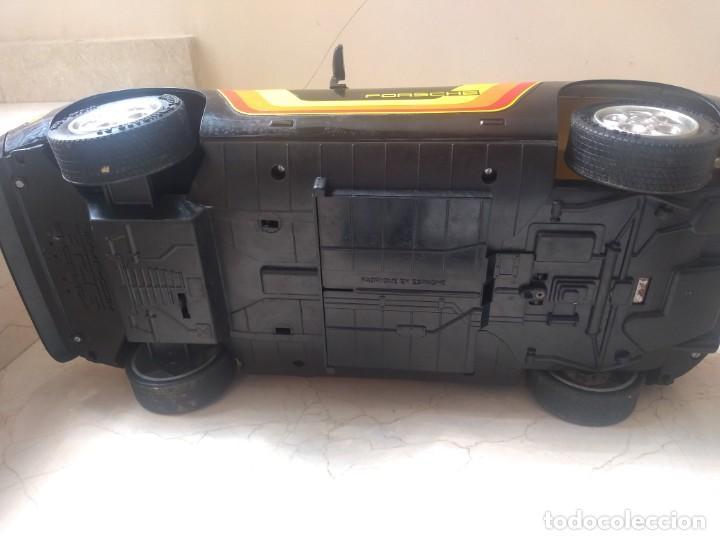 Juguetes antiguos Rico: Espectacular coche Posche de Rico - Foto 4 - 199205831