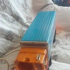 Brinquedos antigos Rico: PEGASO RICO MUY BUEN ESTADO. Lote 202974568