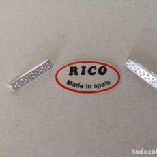 Juguetes antiguos Rico: RICO, (ORIGINAL) PELDAÑO O EMBELLECEDOR PEGASO TRANSISITER.. Lote 205068655