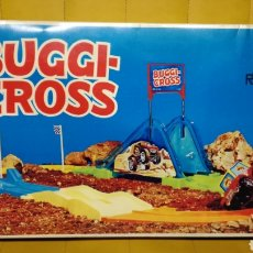 Brinquedos antigos Rico: RICO BUGGI CROSS. Lote 208407378