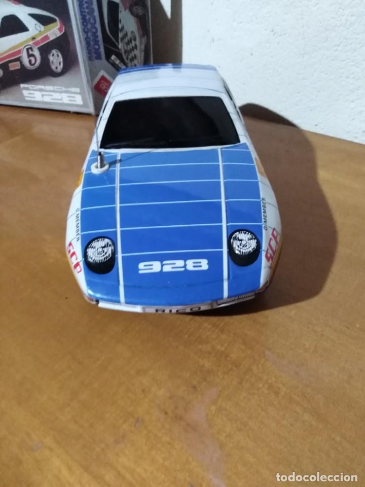 Juguetes antiguos Rico: Coche Rico Porsche 928 - Foto 6 - 213295236