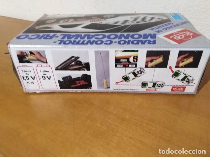 Juguetes antiguos Rico: Coche Rico Porsche 928 - Foto 11 - 213295236
