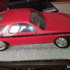 Brinquedos antigos Rico: PORSCHE 928 GT DE RICO, PARA PIEZAS O RESTAURAR. Lote 217202323