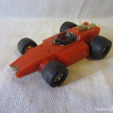 Brinquedos antigos Rico: BOLIDO (SCREAMN DEMON) TONKA (RICO) (REF. 177) (COLECCION MINI MINIS SANSON). Lote 218549318