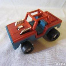Brinquedos antigos Rico: JEEP TONKA (RICO) (REF. 171) (COLECCION MINI MINIS SANSON). Lote 218549441