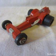 Brinquedos antigos Rico: LATIGO (STRIP WHIP) TONKA (RICO) (REF. 165) (COLECCION MINI MINIS SANSON). Lote 218549470