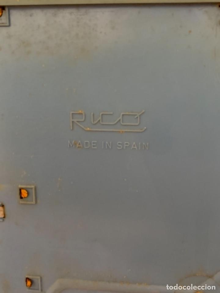 Juguetes antiguos Rico: Cocina de la marca rico - Foto 7 - 218555227