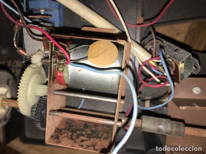 Juguetes antiguos Rico: ROBOT PEPO DE RICO - PARA PIEZAS RESTAURAR O COMPLETAR - Foto 14 - 196377455