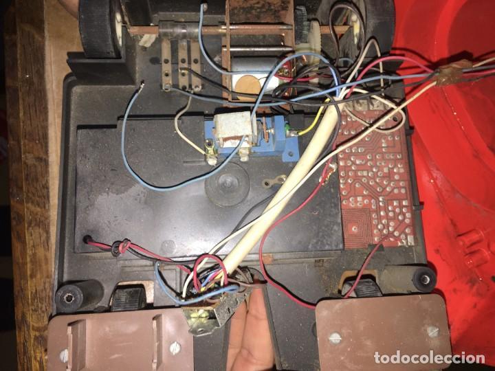 Juguetes antiguos Rico: ROBOT PEPO DE RICO - PARA PIEZAS RESTAURAR O COMPLETAR - Foto 16 - 196377455