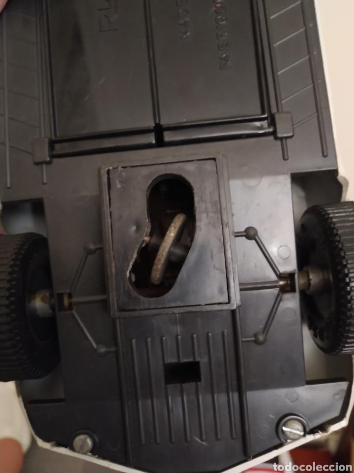 Juguetes antiguos Rico: Lote de 3 coches rico para reparar o piezas y dos mandos - Foto 19 - 229616155