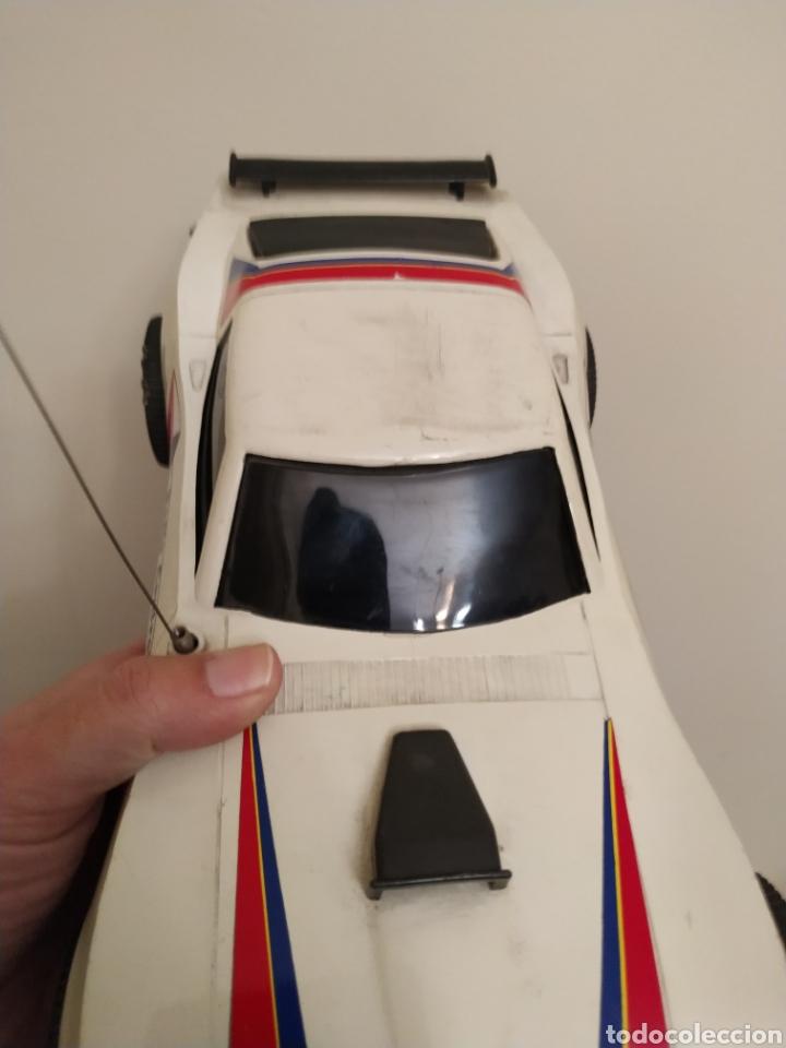 Juguetes antiguos Rico: Lote de 3 coches rico para reparar o piezas y dos mandos - Foto 20 - 229616155