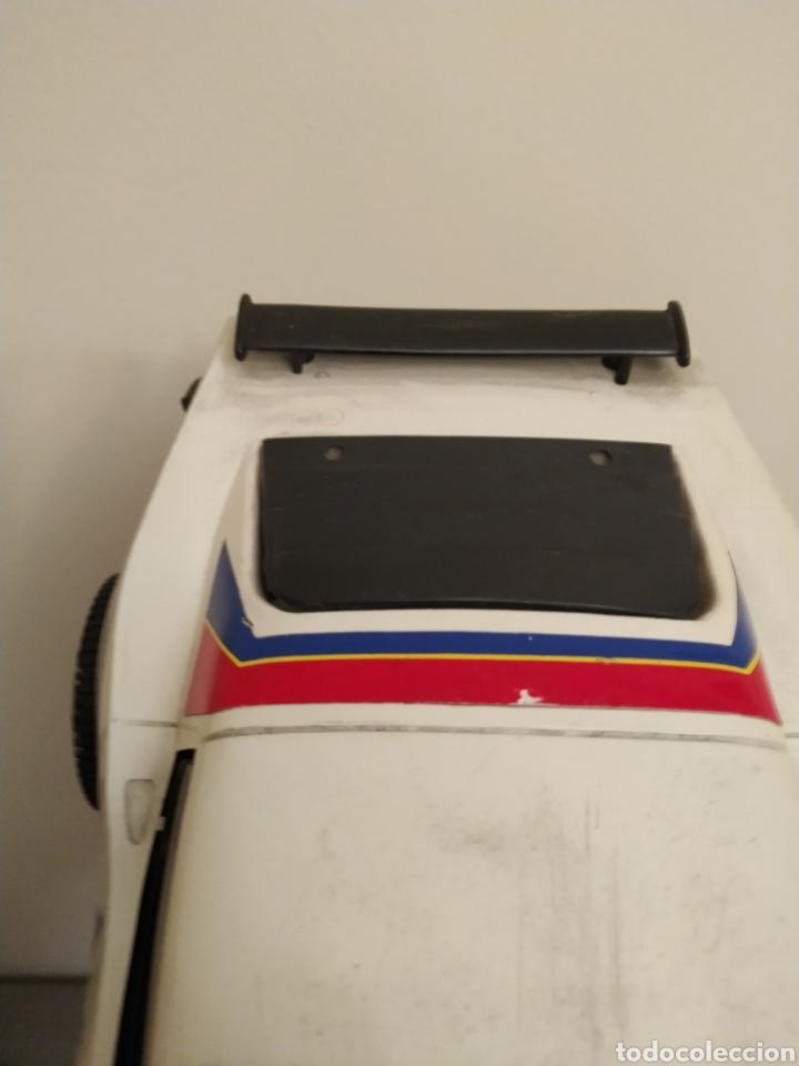 Juguetes antiguos Rico: Lote de 3 coches rico para reparar o piezas y dos mandos - Foto 22 - 229616155