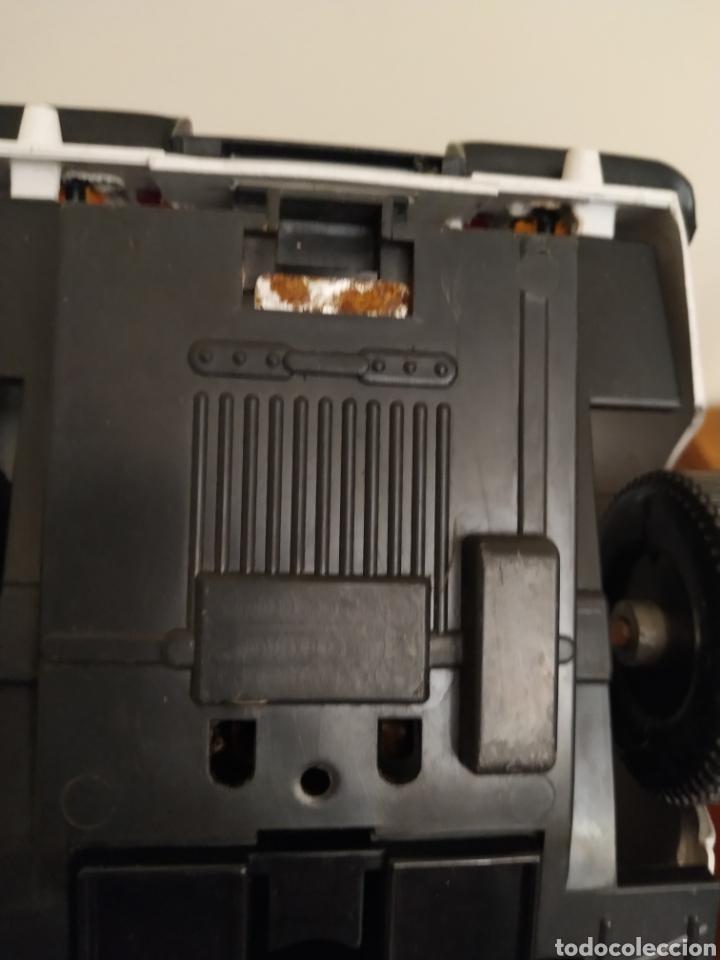 Juguetes antiguos Rico: Lote de 3 coches rico para reparar o piezas y dos mandos - Foto 26 - 229616155