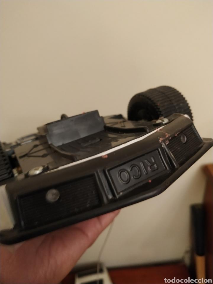 Juguetes antiguos Rico: Lote de 3 coches rico para reparar o piezas y dos mandos - Foto 31 - 229616155