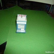 Juguetes antiguos Rico: FREGADERO RICO. Lote 235308940