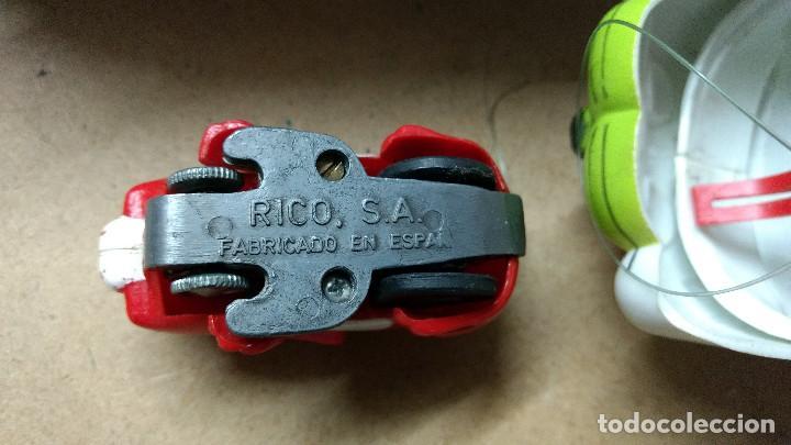 Juguetes antiguos Rico: JUGUETE , RICO , GATO Y RATÓN , REF 56 , CON CAJA ORIGINAL . - Foto 3 - 239706485