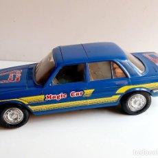 Giocattoli antichi Rico: COCHE MERCEDES RICO MAGIC CAR 450 SE - 44.CM LARGO. Lote 241310210