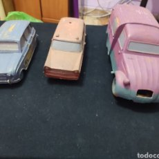 Jouets anciens Rico: COCHES RICO SÁNCHIS. Lote 243858445