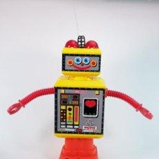 Juguetes antiguos Rico: ROBOT PEPO RICO. Lote 248261900