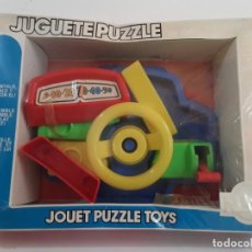 Juguetes antiguos Rico: RICO, JUGUETE PUZZLE, N° 815. Lote 262179405