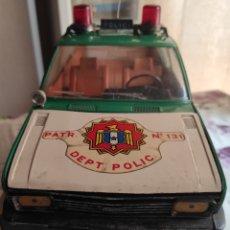 Juguetes antiguos Rico: RICO, SEAT-131 CABLEDIRIGIDO.. Lote 263067020
