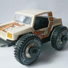 Juguetes antiguos Rico: RICO - AUTOS LOCOS - CHEETAH - SPIDER CAR. Lote 267715489