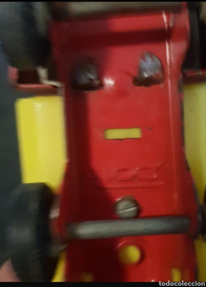 Juguetes antiguos Rico: camion de rico sanson años 70 - Foto 7 - 269086208