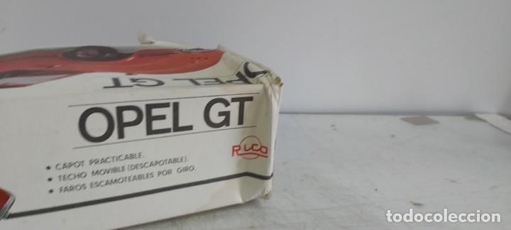 Juguetes antiguos Rico: OPEL GT DE RICO FUNCIONANDO - Foto 8 - 269093473