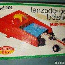 Juguetes antiguos Rico: TONKA RICO LANZADOR DE BOLSILLO. Lote 288454178