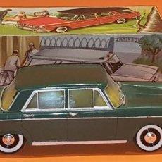 Juguetes antiguos Rico: SEAT 1400 C DE RICO EN CAJA, AÑOS 60. Lote 294495138