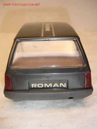 Juguetes antiguos Román: - Foto 4 - 26495016