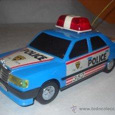 Juguetes antiguos Román: COCHE POLICE ROMAN . Lote 34412509