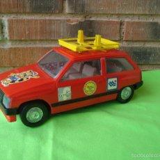 Brinquedos antigos Román: OPEL CORSA DE ROMAN. Lote 47246769