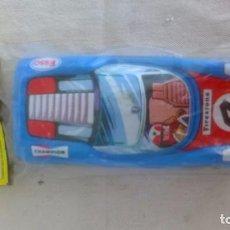 Altes Spielzeug Román - COCHE FRICCION - BOLIDO SERIE 100 ROMAN - 84517568