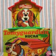 Altes Spielzeug Román - HUCHA TOMY GUARDIAN, DE JUGUETES ROMAN - 96582119