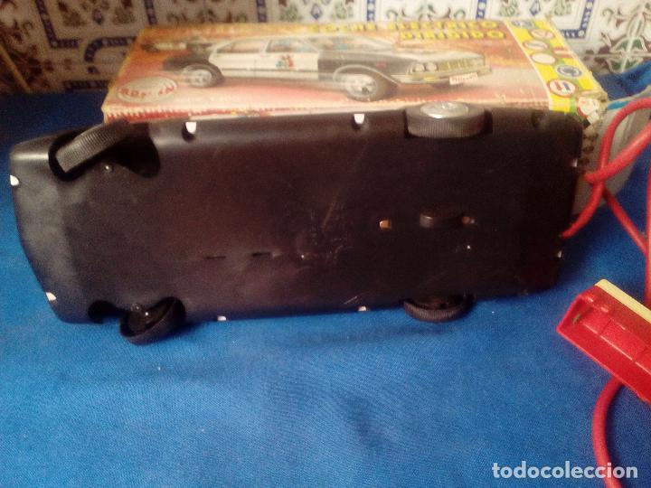 Juguetes antiguos Román: coche - Foto 8 - 98073803